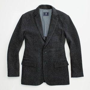 J. CREW   Herringbone Sport Coat